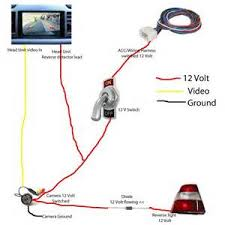 trailer tail light wiring diagram in addition 4 wire trailer