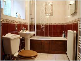 Bathroom Color Ideas by Brown Bathroom Color Ideas Home Designs Kaajmaaja