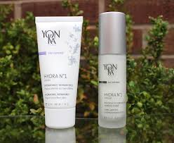 Serum Yonka review yonka hydra no1 creme and serum through chelsea s