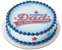 all american dad edible image cake design cakes com
