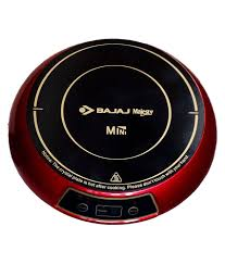 Are Induction Cooktops Good Bajaj Majesty Mini Induction Cookers Can Be A Compact And Light