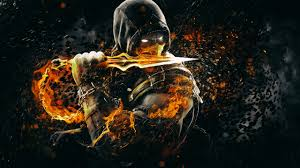 video game mortal kombat wallpapers desktop phone tablet