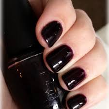 best color out there opi lincoln park after dark nail time