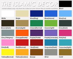 custom kitchen design version 2 decal the islamic decor