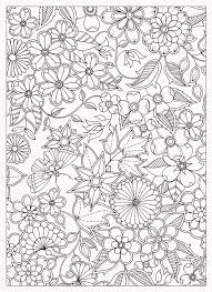 secret garden colouring book postcards secret garden 20 postcards johanna basford 9781856699464
