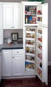 pantry ideas for small kitchen the 24 pantry supercabinet with so much storage packed into a