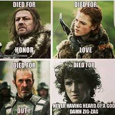 Game Memes - brilliant game of thrones memes for people who can t wait til