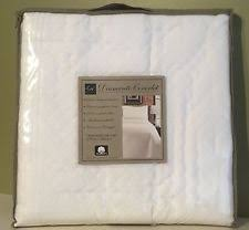Twin Matelasse Coverlet Lamont Lbcv09150 Diamante Twin Matelasse Coverlet White Ebay