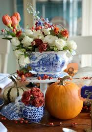 Fall Arrangements For Tables 34 Faux Flower Fall Arrangements For Indoors And Outdoors Digsdigs
