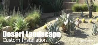 Landscape Rock Phoenix by Desert Decorative Rock Landscaping Landscape Granite Rocks Design