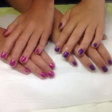 nail salon in plymouth cnd shellac manicure u0026 pedicure