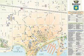 chambre hote bandol chambre d hote bandol lovely bandol city center map high resolution
