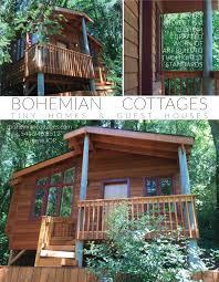 bohemian cottages branding on behance