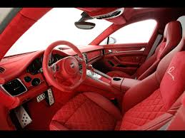 white porsche red interior 2010 lumma design porsche panamera interior 1280x960 wallpaper