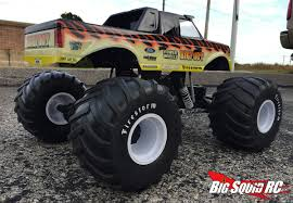 bigfoot rc monster truck everybody u0027s scalin u0027 u2013 new body day is the best day big squid rc