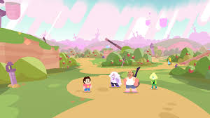 save the light release date grumpyface studios steven universe save the light available now on