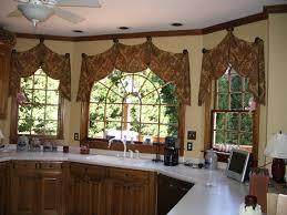 Kitchen Valance Curtains by 19 Best Kitchen Curtains Images On Pinterest Kitchen Curtains
