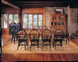 broyhill dining room sets broyhill dining room set attic heirlooms oak rectangular by home 6