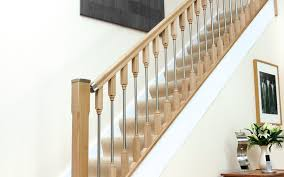 Modern Banisters Uk Forge Stair Parts An Excellent Range For Contemporary Staircases