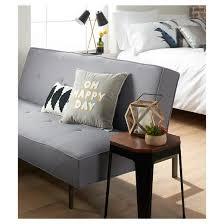swift futon slate gray target
