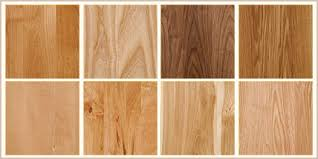 door finishes u0026 kitchen cabinet door wood species