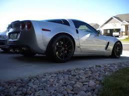 matte black car z06 glossy black or matte black wheels corvetteforum