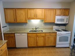 Damaged Kitchen Cabinets Can I Reface Damaged Cabinets Affordable Cabinet Refacing Nu
