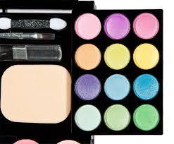 2017 palette eyeshadow makeup waterproof 12 color glitter shimmer