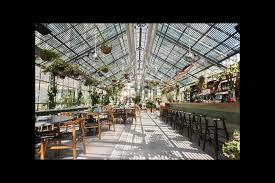 2017 restaurant design trends tasting table