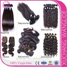 what is the best type of hair to use for a crochet weave different types of weave hair images hair extension hair