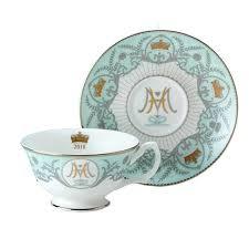 wedding tea william edwards royal wedding tea cup saucer fortnum