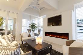 Fireplace In Middle Of Room Is An Electric Fireplace Worth The Money Angie U0027s List