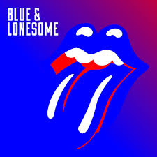 blue photo album blue lonesome the rolling stones