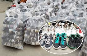 second usa import used shoes clothes usa dubai uk kenya kentex cargo