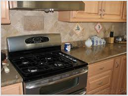 kitchen stainless steel kitchen cabinet with black table and