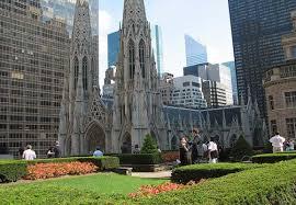 Rockefeller Center Summer Garden - rockefeller center or rockefeller plaza major attraction in new