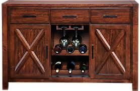 traditional buffet servers u0026 dining credenza
