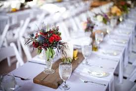 table runners wedding picture of wedding table runner ideas