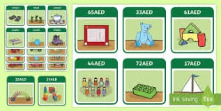 key stage 1 maths primary resources uae page 1