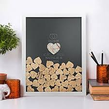 unique monogrammed wedding gifts personalized wedding gifts uncommongoods