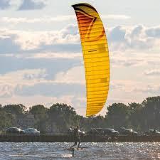 best light wind kite 2017 liquid force elite ram air kite real
