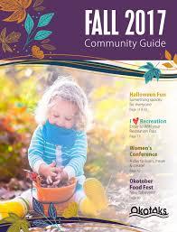2017 okotoks fall community guide digital by town of okotoks issuu