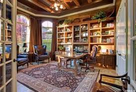 Luxury Home Office Design Ideas  Pictures Zillow Digs Zillow - Luxury home office design