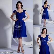 royal blue cocktail dress with sleeves 2017 2018 my clothes trend