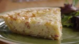 cuisine quiche easy bacon and cheese quiche recipe allrecipes com