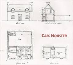 Meters To Feet Squared How To Calculate Square Footage Calc Monster
