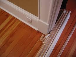Laminate Floor Molding Laminate Flooring Molding Wood Floors