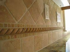 kitchen backsplash travertine tile the vineyard tile kitchen backsplash mural by artist paul