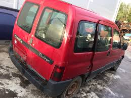 citroen berlingo citroen berlingo 1997 1 9 mechaninė 4 5 d 2017 9 22 a3468
