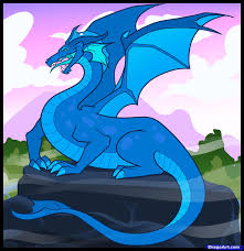 how to draw a real dragon drawings pinterest dragons and